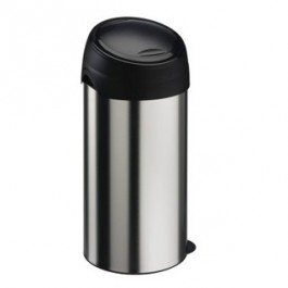 Large Soft Touch Bin (60 Ltr)
