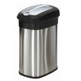 Smart Sensor Kitchen Waste Bin (40 Ltr)