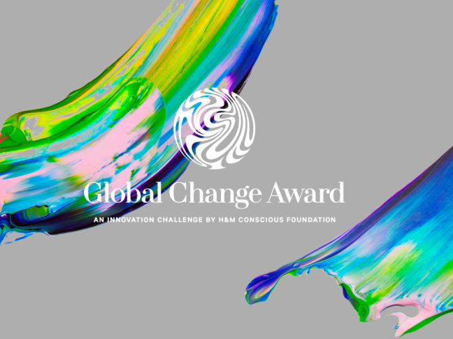 H&M Global Change Award