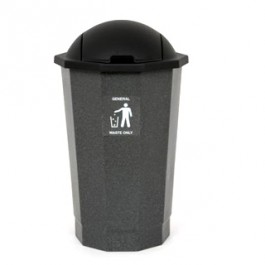 General Waste Bin (75 Ltr)