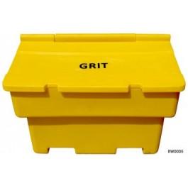 Grit Bin 200 Litre (720x1020x520)