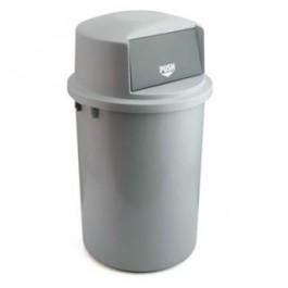 Large Plastic Indoor Bin (126 Ltr)