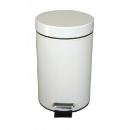 Buy 3 Litre Pedal Bins For The Bathroom Or Bedroom I M Rubbish