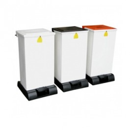 Plastic Sack Holder - Fire Retardant (65 Ltr)