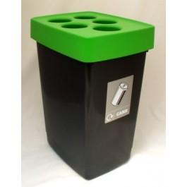 Streamline Recycling Bin (60 Litres)