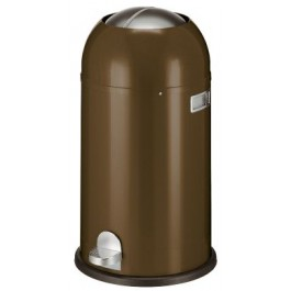 Wesco Kickboy Mat Rvs.Buy Wesco Kickmaster 33 Litre Pedal Bins I M Rubbish