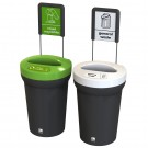 95 Litre Arena Recycling Bin