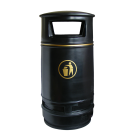 Copperfield 90 Litre Litter Bin
