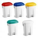 Designer Waste Pedal Bin (30 Ltr)